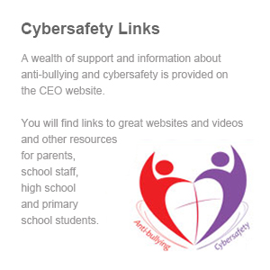 cybersafety links