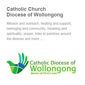 diocese of wollongong